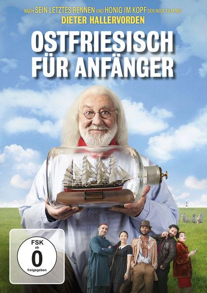 Ostfriesisch Für Anfänger Film