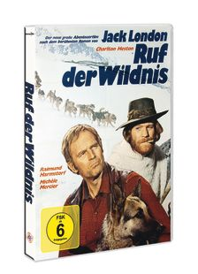 Ruf Der Wildnis Cinemaxx