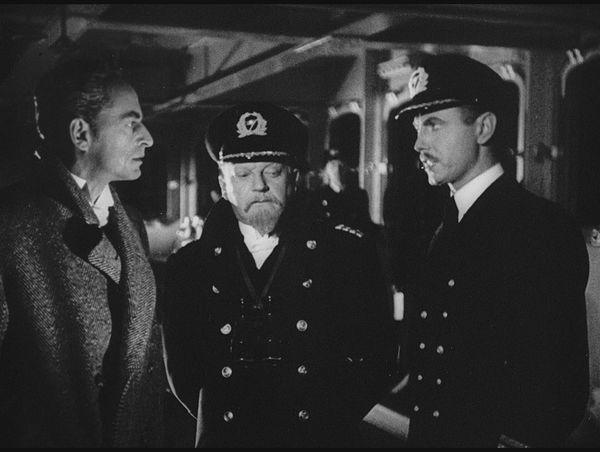 Titanic Film Fsk