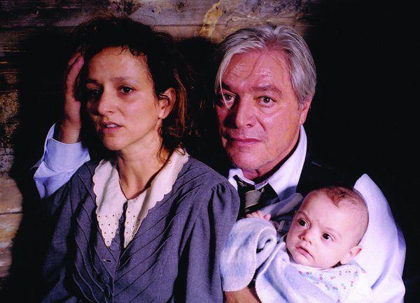 Der letzte Zug - Film, DVD, Blu-ray, Trailer, Szenenbilder