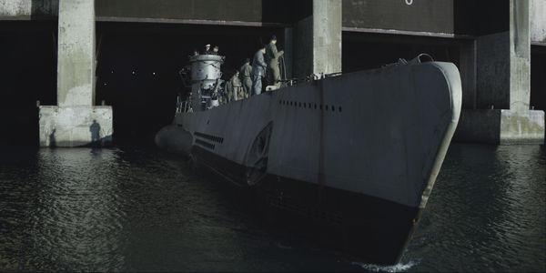 Das Boot Staffel 2 Wie Viele Folgen