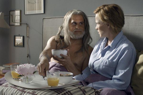 Vijay und Ich - Meine Frau geht fremd mit mir - Film, DVD
